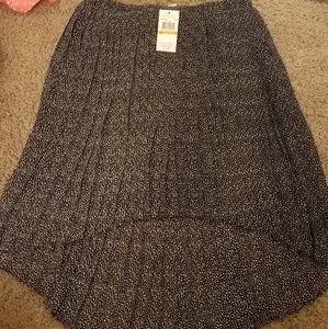 Michael Kors Flowy Skirt